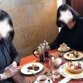 地中海料理 「アチェンド」 ヒルトン東京ベイ