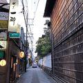 写真:古町花街