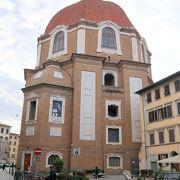 君主の礼拝堂は大規模修繕中