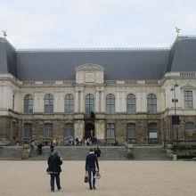ブルターニュ高等法院