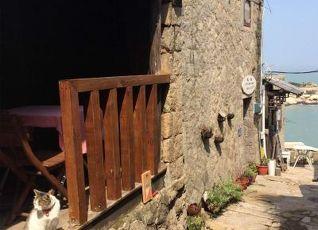 芹壁地中海民宿 写真