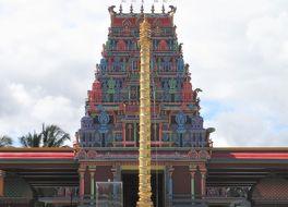 スリ シヴァ スブラマニヤ スワミ寺院