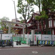 JR蒲田駅 徒歩1分