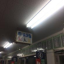 荻窪駅前バッティングセンター