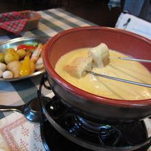 チーズワーフ
