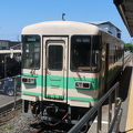 JR御坊駅と御坊市街地を結ぶミニ私鉄