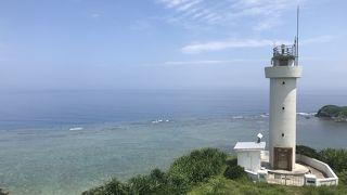 石垣島の北の端っこへ
