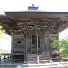 会津薬師寺