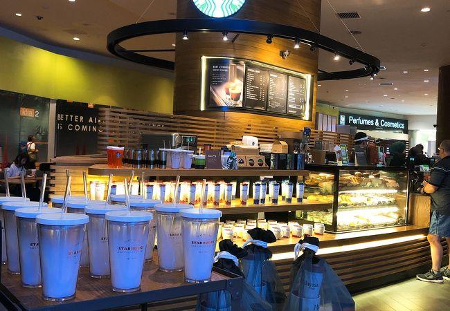 スターバックス コーヒー (Gateway klia2)