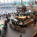 写真:スターバックス (ダブリン国際空港 ターミナル1)