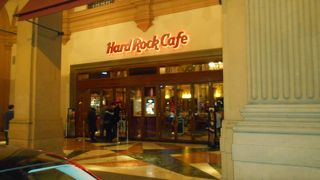 ハードロックカフェ (フィレンツェ店)