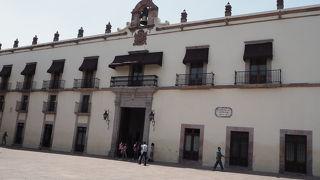 ケレタロ州庁舎