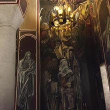大主教区教会
