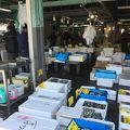写真:松戸市南部市場