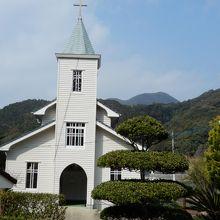 中ノ浦教会