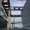 46階オープンエアデッキは素敵な空間でした!