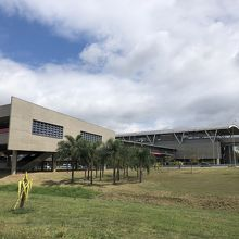 グアルーリョス空港駅