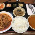写真:韓国料理 扶餘 仙台ロフト地下一階店