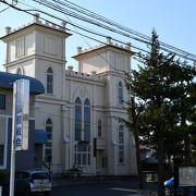 日本基督教団の弘前教会