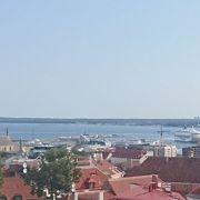 バルト海の良港にして北欧への玄関口