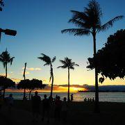 ウエディングフォト、夕景、海の撮影スポット