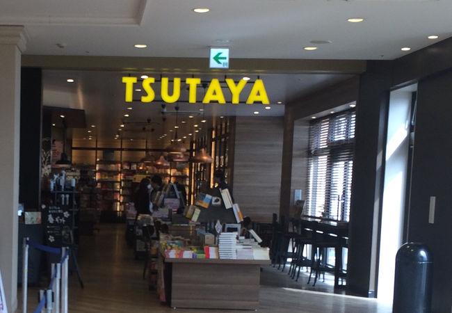 スターバックス コーヒー TSUTAYA 駿河湾沼津サービスエリア(上り線)店