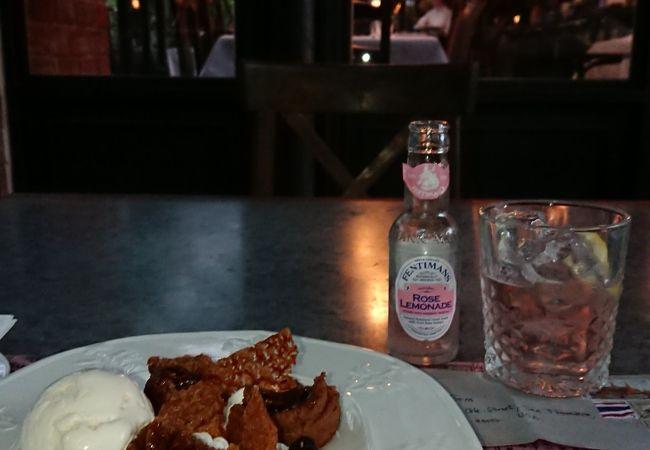 カルマカメット ダイナー (スクンビット店)