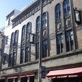 写真:旧丸ヨ白方支店