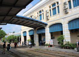 ハイフォン駅
