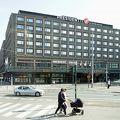 市内の主だった観光スポットまで徒歩圏内なので非常に便利な立地のホテルです。