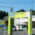 写真:サンパーキング成田店