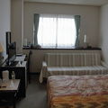 立地抜群~弘前公園へ徒歩圏内のホテルです