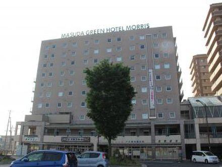 益田グリーンホテルモーリス 写真
