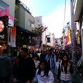 写真:はなまるうどん 原宿竹下通り店