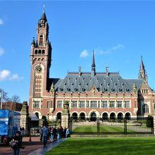 平和宮 (国際司法裁判所)