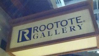 ROOTOTE GALLERY (羽田空港店)