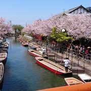 これぞ、日本らしい風景