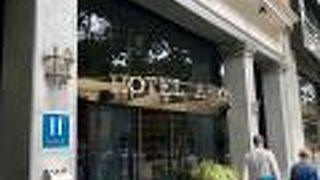 ホテル アボット
