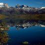 アズール湖
