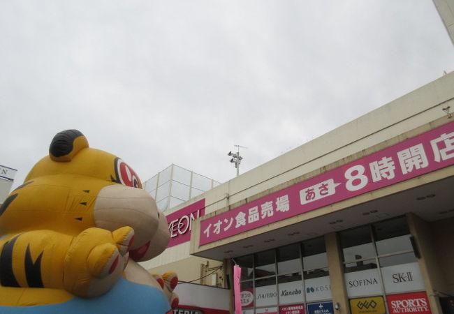 イオン (海老名店)