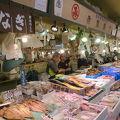 函館市民の台所 函館自由市場