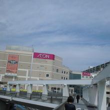 ショッパーズ プラザ 横須賀