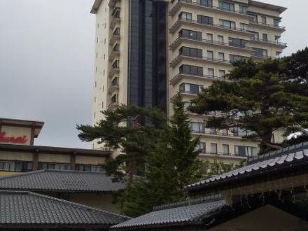 草津温泉 ホテル櫻井 写真