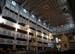 ヤヴォル平和教会