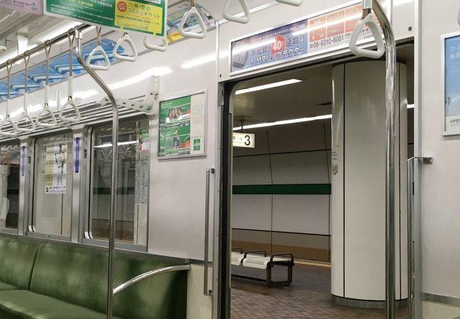 神戸市営地下鉄 西神線