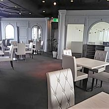 8Fレストランが時間限定でフリーカフェに変身♪