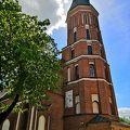 写真:ヴィタウタス大公教会
