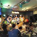写真:沖縄料理のライヴ居酒屋 うりずん