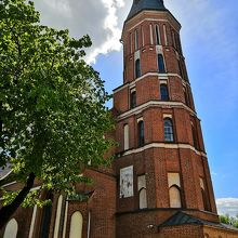 ゴシック教会