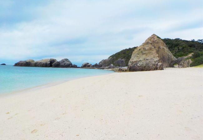 阿波連ビーチとセットで絶景を楽しんで…
